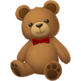 🧸 Emoji (Teddy Bear)